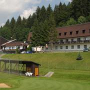 Hotel Stupka & Hotel Golf